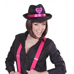 Fedora Hut Party Girl aus...