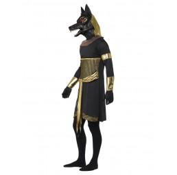 Der Schakal Anubis Kostüm...