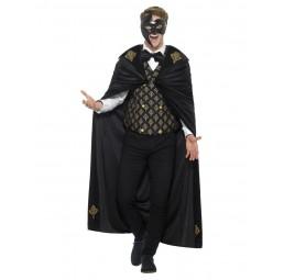Deluxe Phantom-Maskenball...