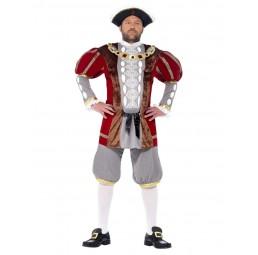 Heinrich VIII Deluxe...