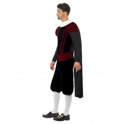 Tudor Lord Deluxe Kostüm...