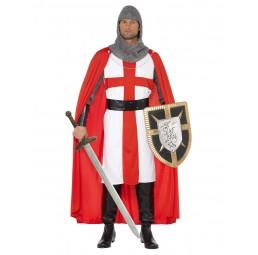 St. George Helden Kostüm...