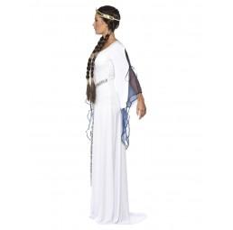 Mittelalterliche Maid...