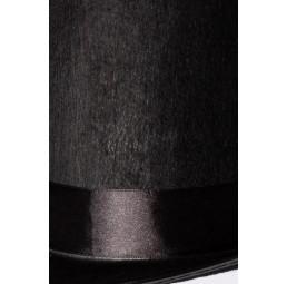 Zylinder - Schwarz-Schwarz