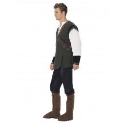 Robin Hood Kostüm für Herren