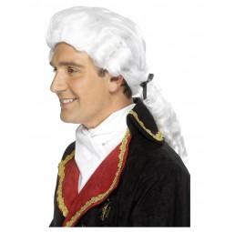 Gericht Perücke Richter