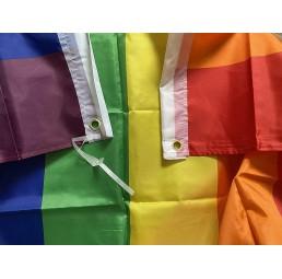 Flagge Regenbogen Rainbow...