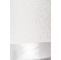 Zylinder - Weiß-Weiß
