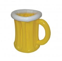 Aufblasbares Bierglas für...