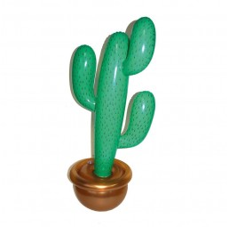 Aufblasbarer Kaktus für...