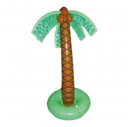 Aufblasbare Palme für...