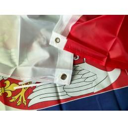 Flagge Serbien Serbia RS -...