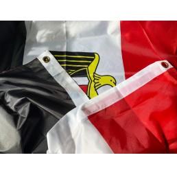 Flagge Ägypten Egypt EG -...