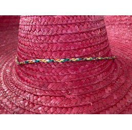 Mexikaner Sombrero XXL Hut...