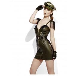 Fever® Militär Chef Wetlook...