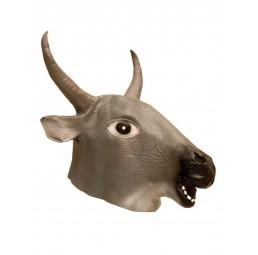 Latex Maske - Antilope...