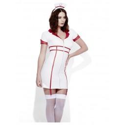 Fever Krankenschwester...