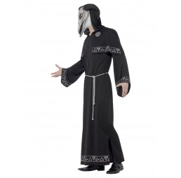Herren Sektenführer Kostüm...