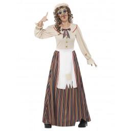 Kasperle Damen Kostüm