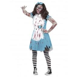 Zombie Tea Party Kostüm