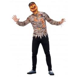 Poison Pumpkin Kostüm