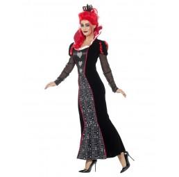 Deluxe Baroque Dark Queen...