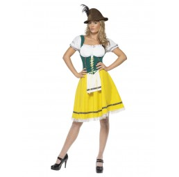 Oktoberfest Bierdame...