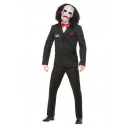 Billy SAW Kostüm mit Maske,...