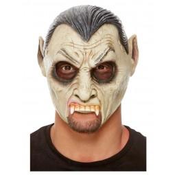 Vampir Latexmaske