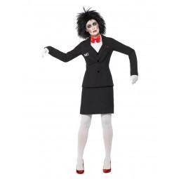 SAW Billy Kostüm (Jacke,...