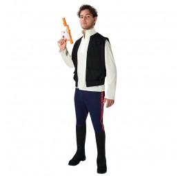 Han Solo Deluxe Kostüm für...