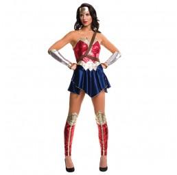 Wonder Woman Justice League...