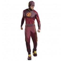 The Flash Classic Kostüm...