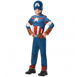 Captain America Avengers...