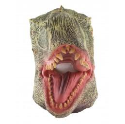 Latex Maske - Dinosaurier...