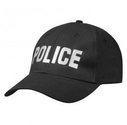 Police Cap Mütze