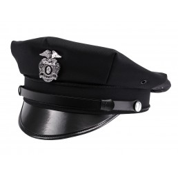 US Police Cap Mütze
