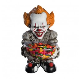 IT ES Pennywise Candy Bowl...