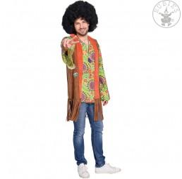 Hippie Oberteil und Weste
