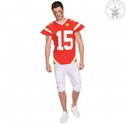 American Football Spieler...