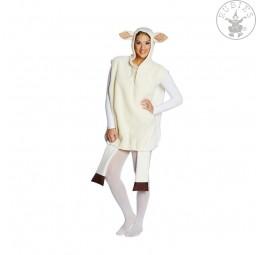 Weißes Schaf Kostüm für...