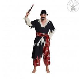 Piratenkostüm für Herren...
