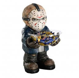 Jason Voorhees Candy Bowl...
