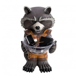 Rocket Raccoon Candy Bowl...