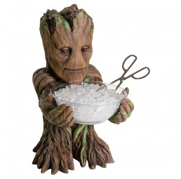 Groot Candy Bowl Holder