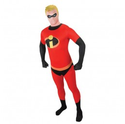 2nd Skin Mr. Incredible