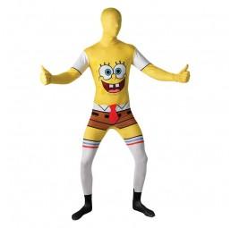 2nd Skin Sponge Bob