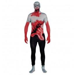 2nd Skin Zombie