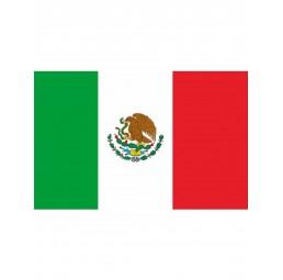 Flagge Mexiko Mexico...