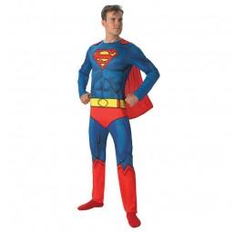 Superman Overall Kostüm
